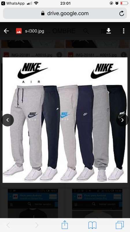 Imagen producto Pantalon de deporte  1