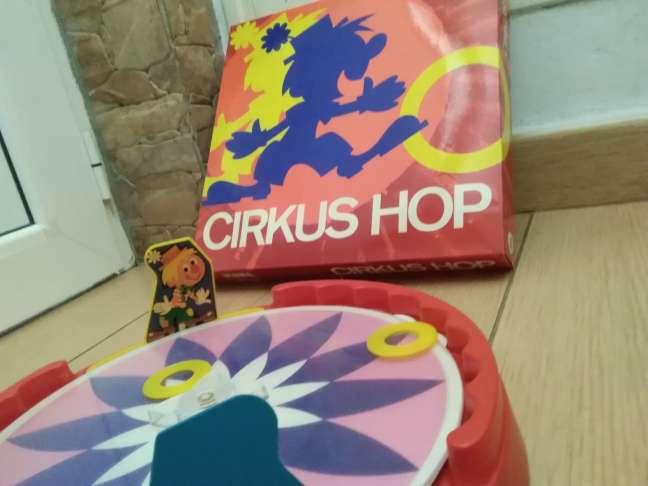 Imagen CIRKUS HOP años 70 (no existen ejemplares a la venta)