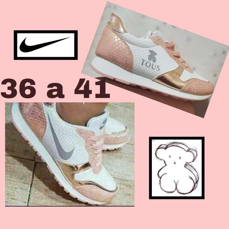 Imagen zapatillas de sport