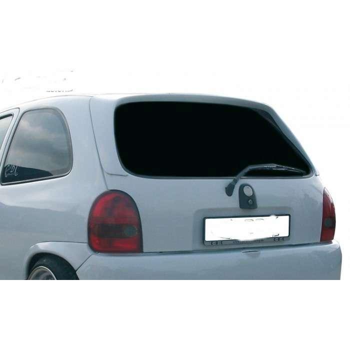 Imagen Opel Corsa. Alerón