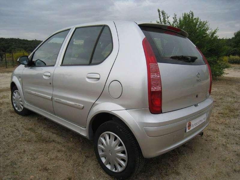 Imagen para Tata indica/indigo