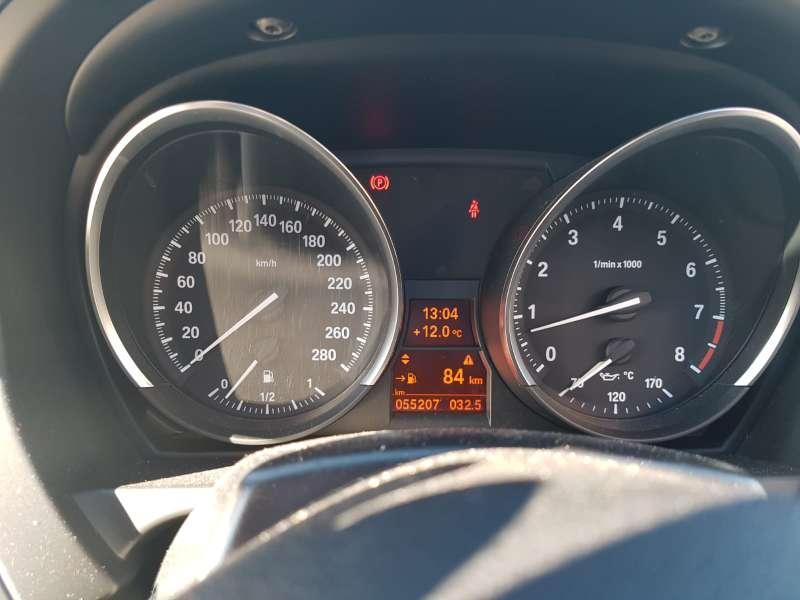 Imagen producto BMW Z 4 sbrive20i 2