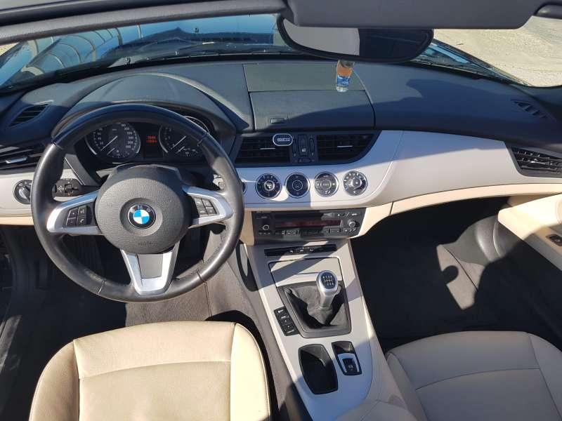 Imagen BMW Z 4 sbrive20i
