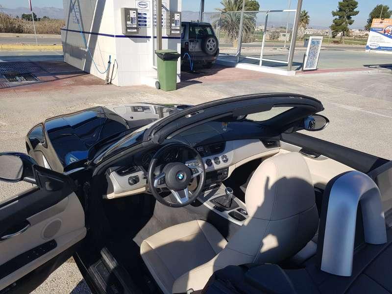 Imagen producto BMW Z 4 sbrive20i 4