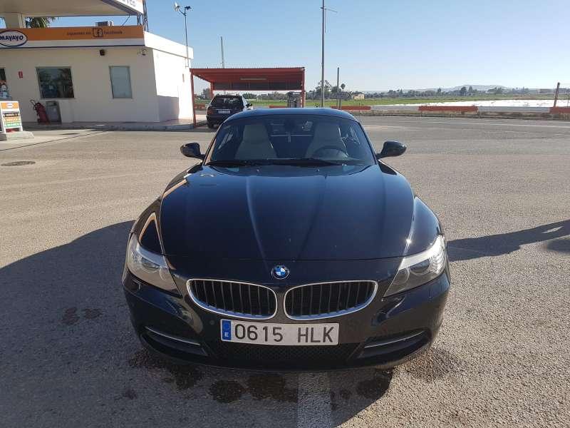 Imagen producto BMW Z 4 sbrive20i 3