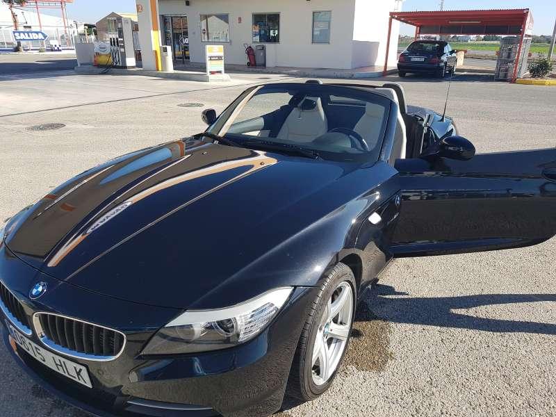 Imagen producto BMW Z 4 sbrive20i 9