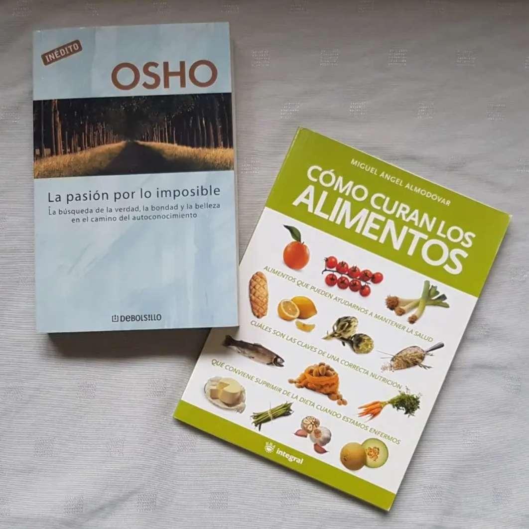 Imagen 2 libros x 10€