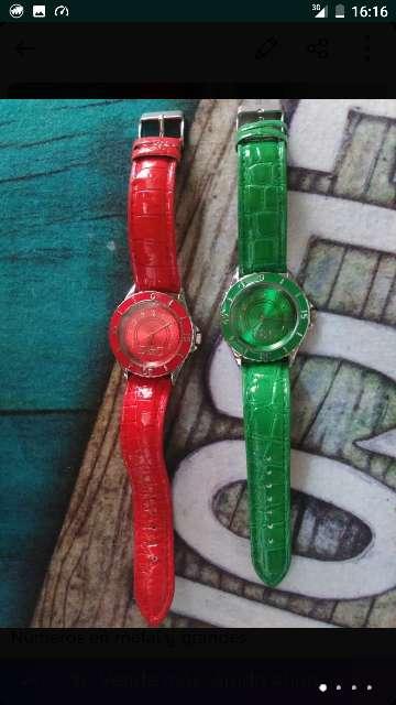 Imagen 2 relojes D&G