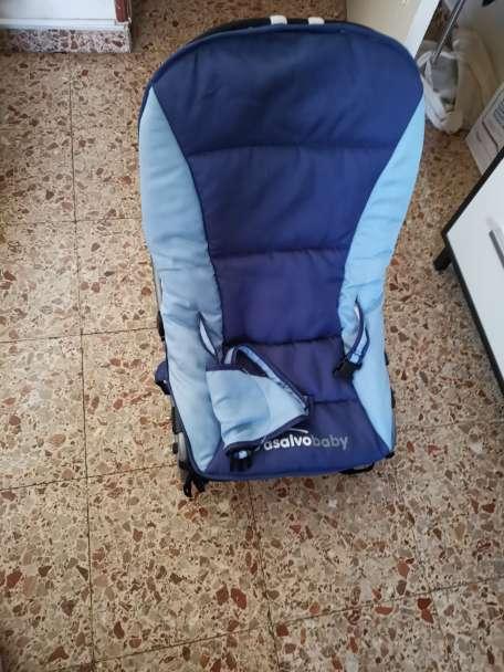 Imagen producto Hamaca para bebé  3