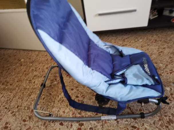 Imagen producto Hamaca para bebé  2