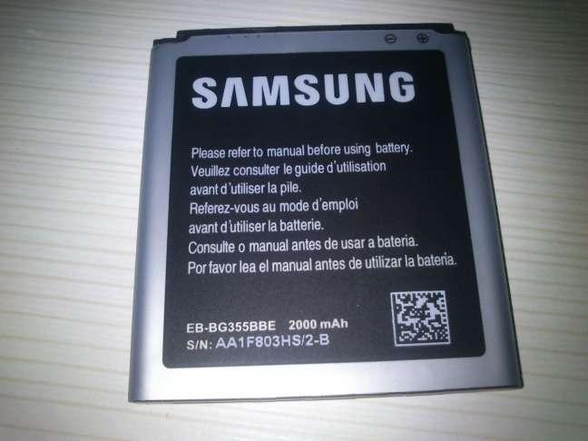 Imagen batería SAMSUNG nueva