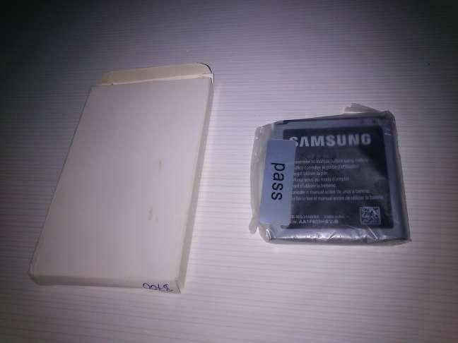 Imagen producto Batería SAMSUNG nueva 2
