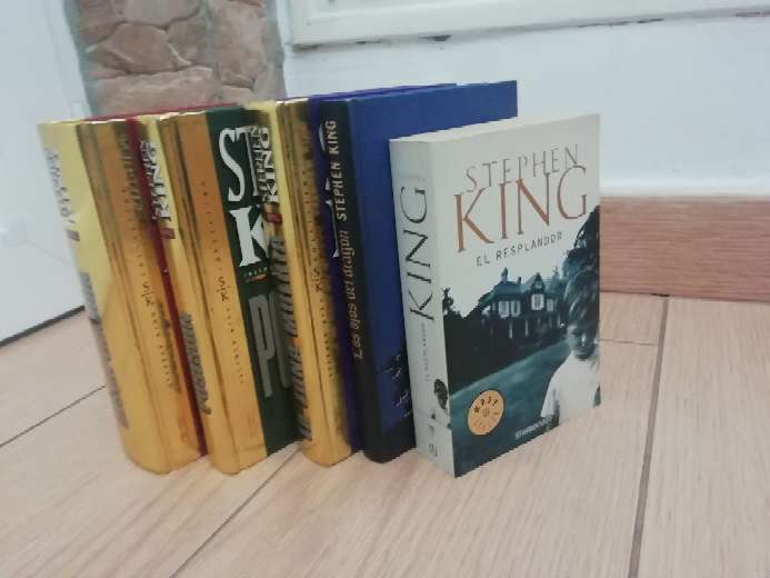 Imagen producto Stephen King  6