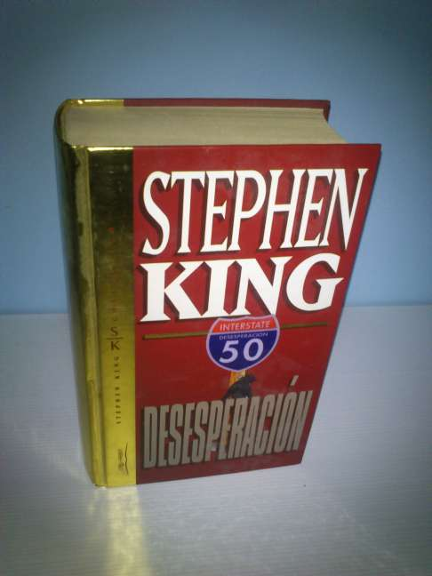 Imagen producto Stephen King  7