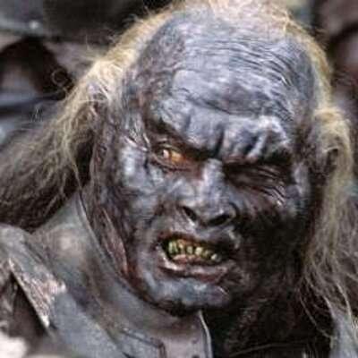 Imagen El señor de los anillos. 1988