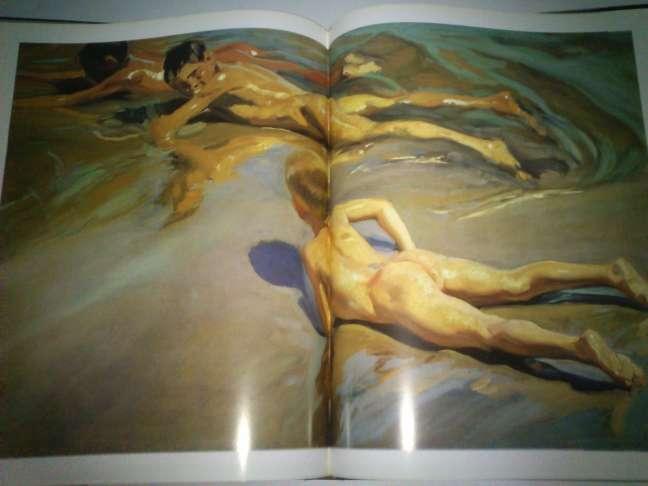 Imagen producto Luz y sombras en la pintura 9