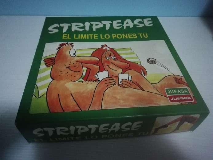 Imagen producto Juego para adultos. Años 90 4