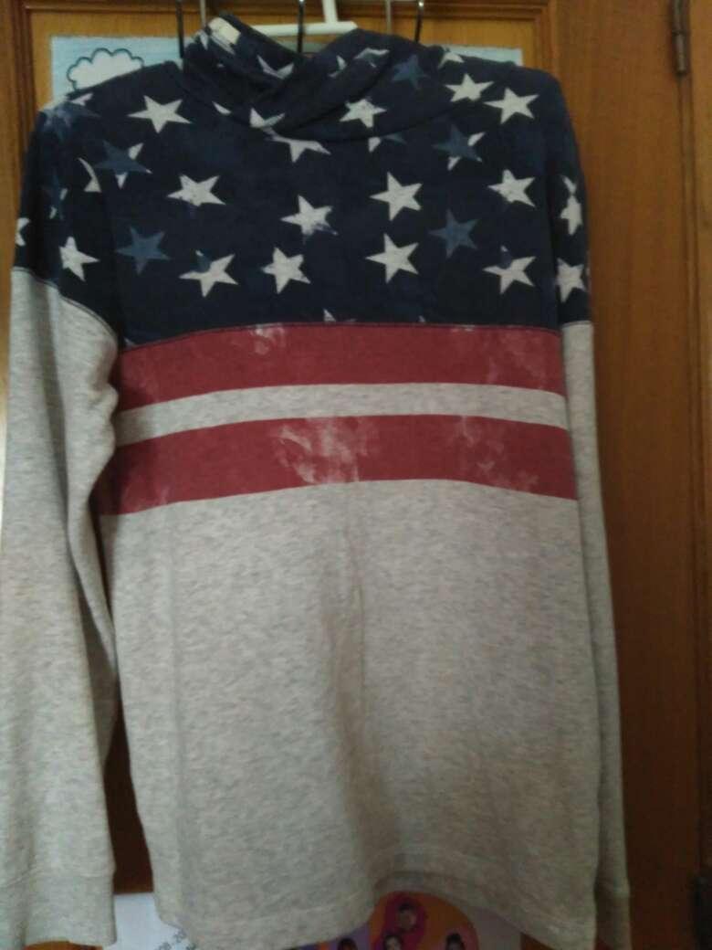 Imagen suéter chico