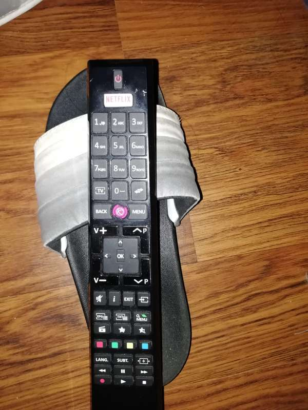 Imagen producto Tv selecline smart tv wifi 43