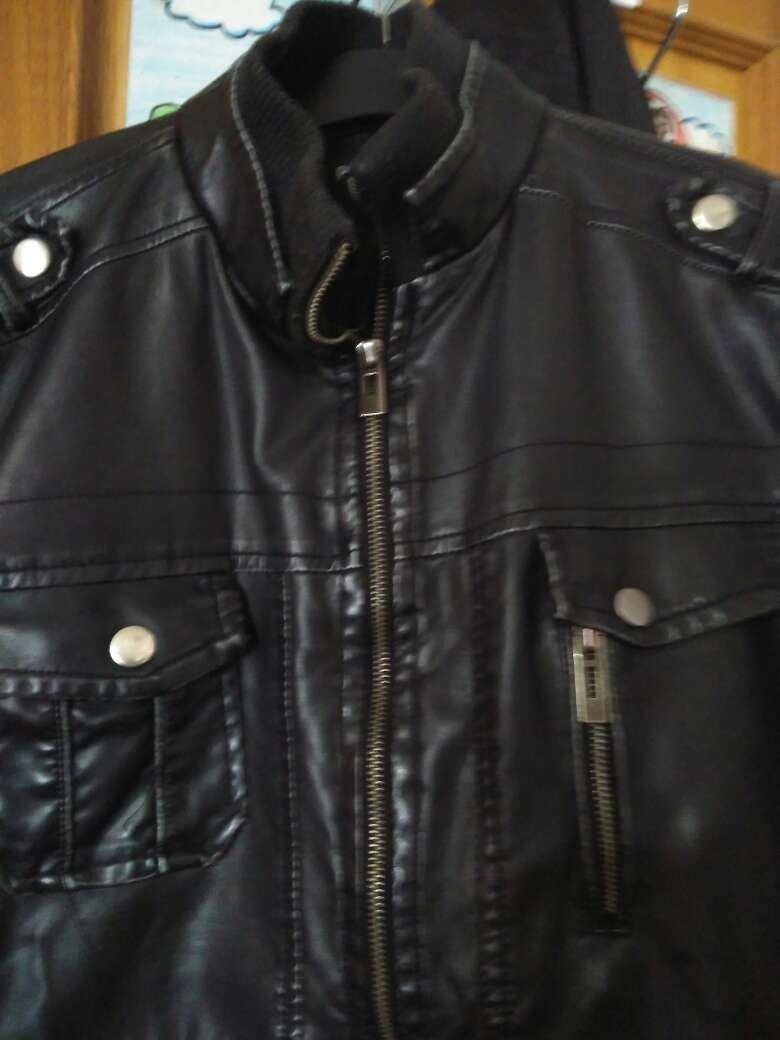 Imagen chaqueta chico