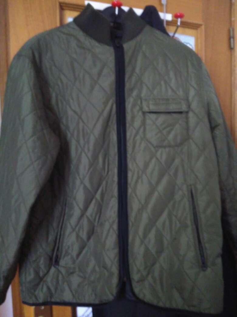 Imagen chaqueta chico  zara