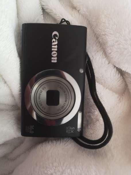 Imagen producto Cámara CANON POWER SHOT A2300.  5