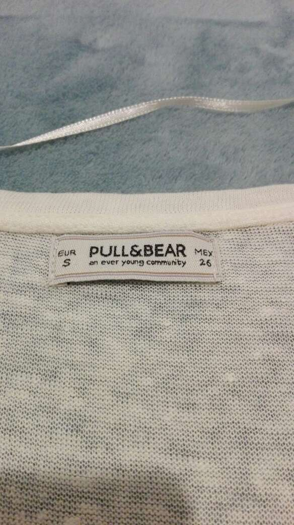 Imagen producto Camiseta Pull and Bear 3