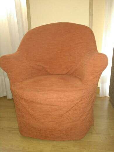 Imagen sillón vintage