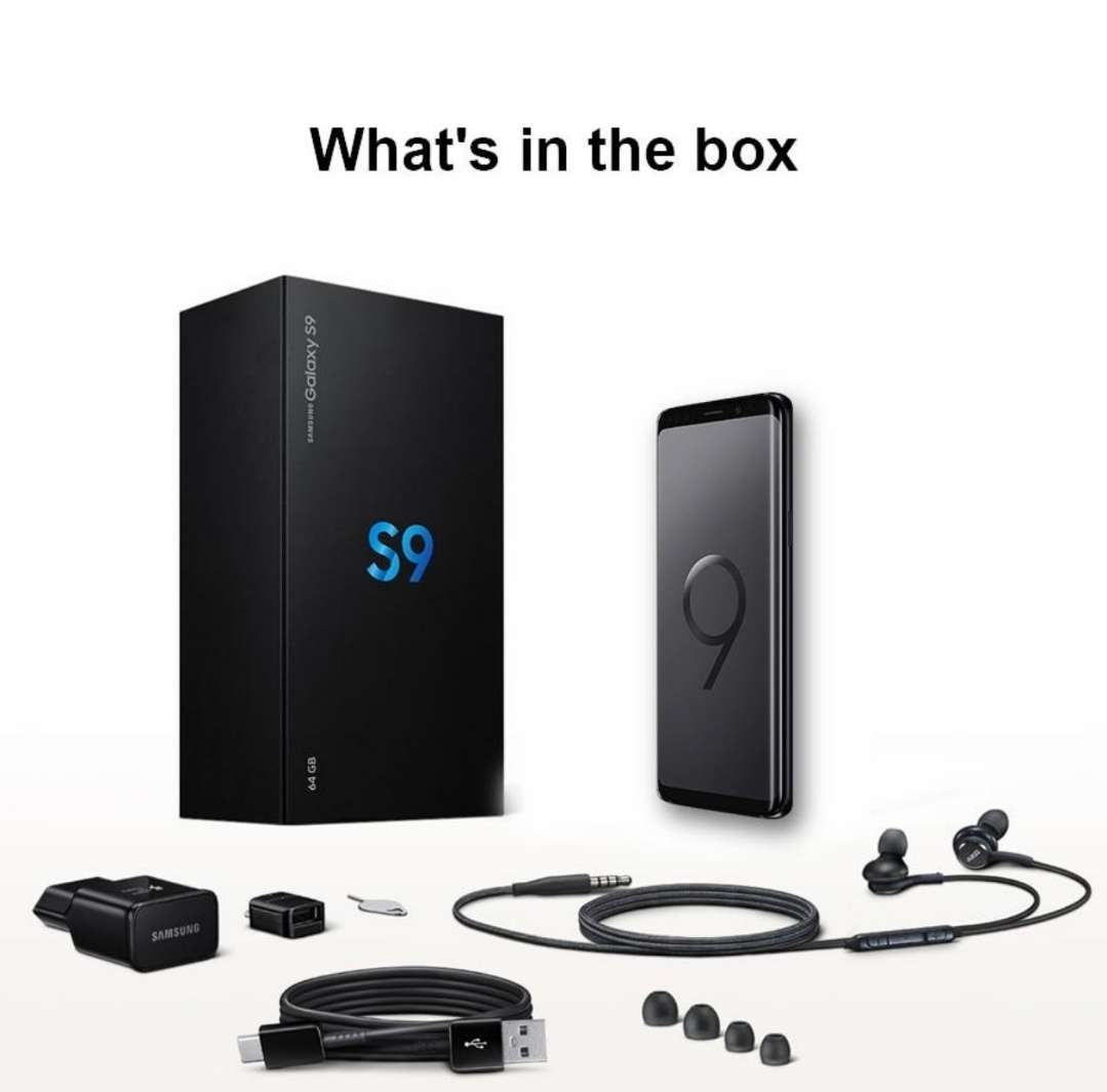 Imagen producto S9 64GB Dual Sim 3