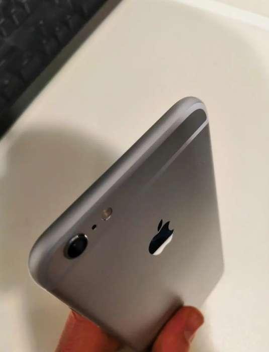 Imagen producto IPhone 6s plus 5