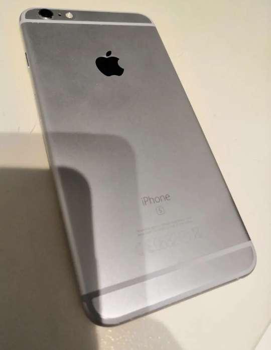Imagen producto IPhone 6s plus 7