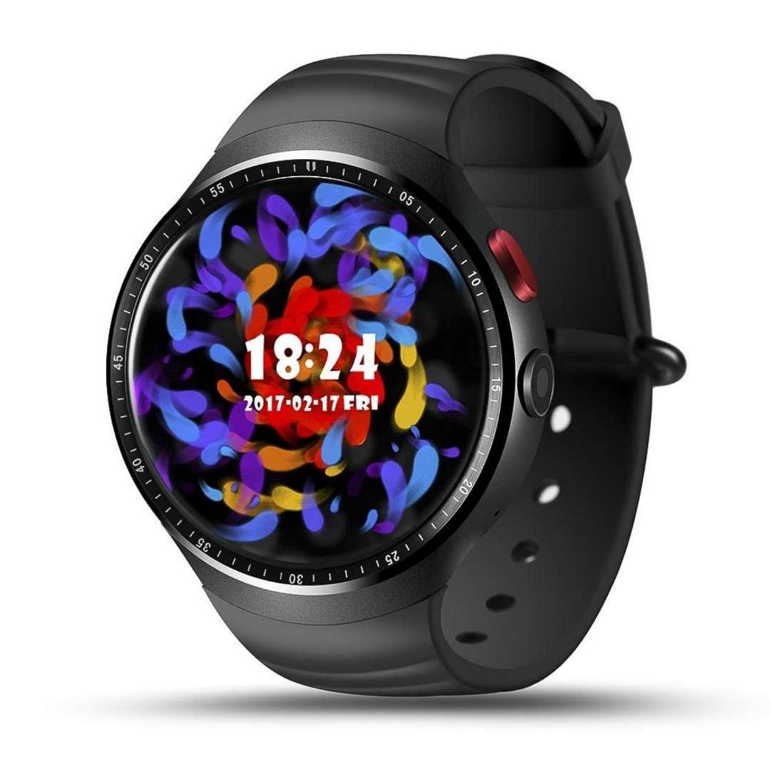Imagen producto LEMFO Multifunctional Smart Watch 4G 1