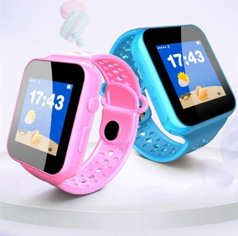 Imagen producto Smartwatch GPS para Niños 1