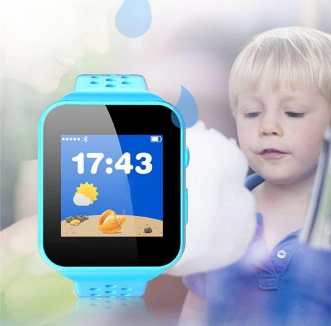 Imagen producto Smartwatch GPS para Niños 2