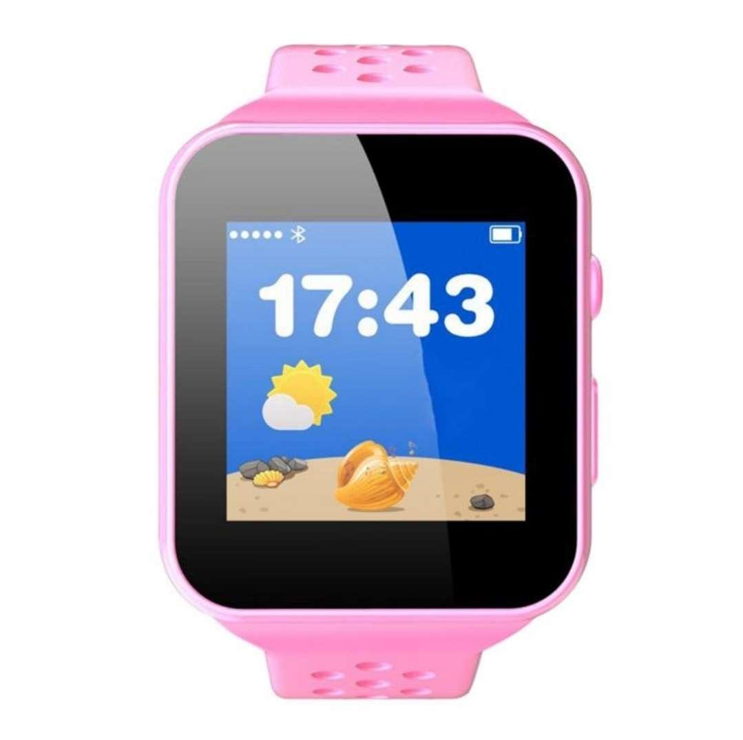 Imagen producto Smartwatch GPS para Niños 3