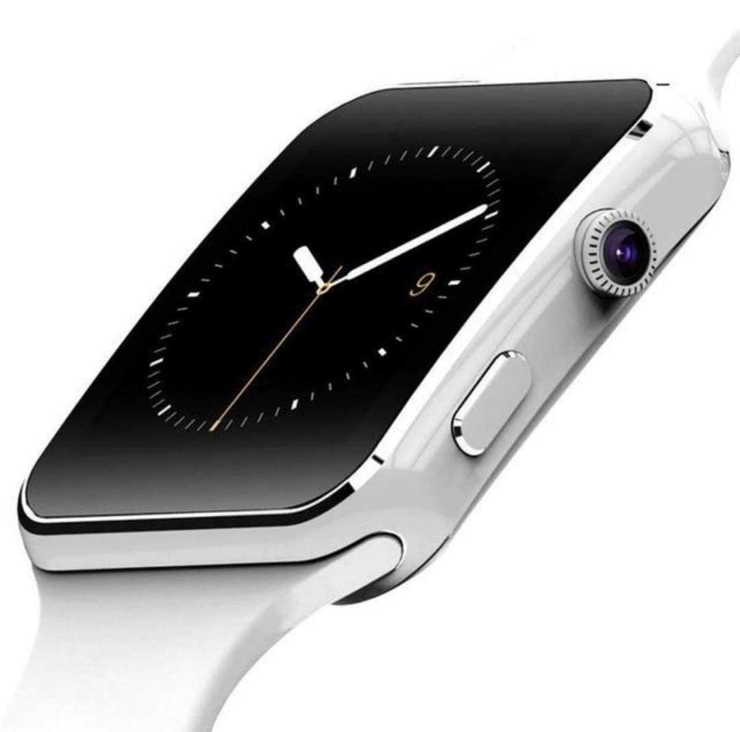 Imagen producto Nuevo X6 SmartWatch 1