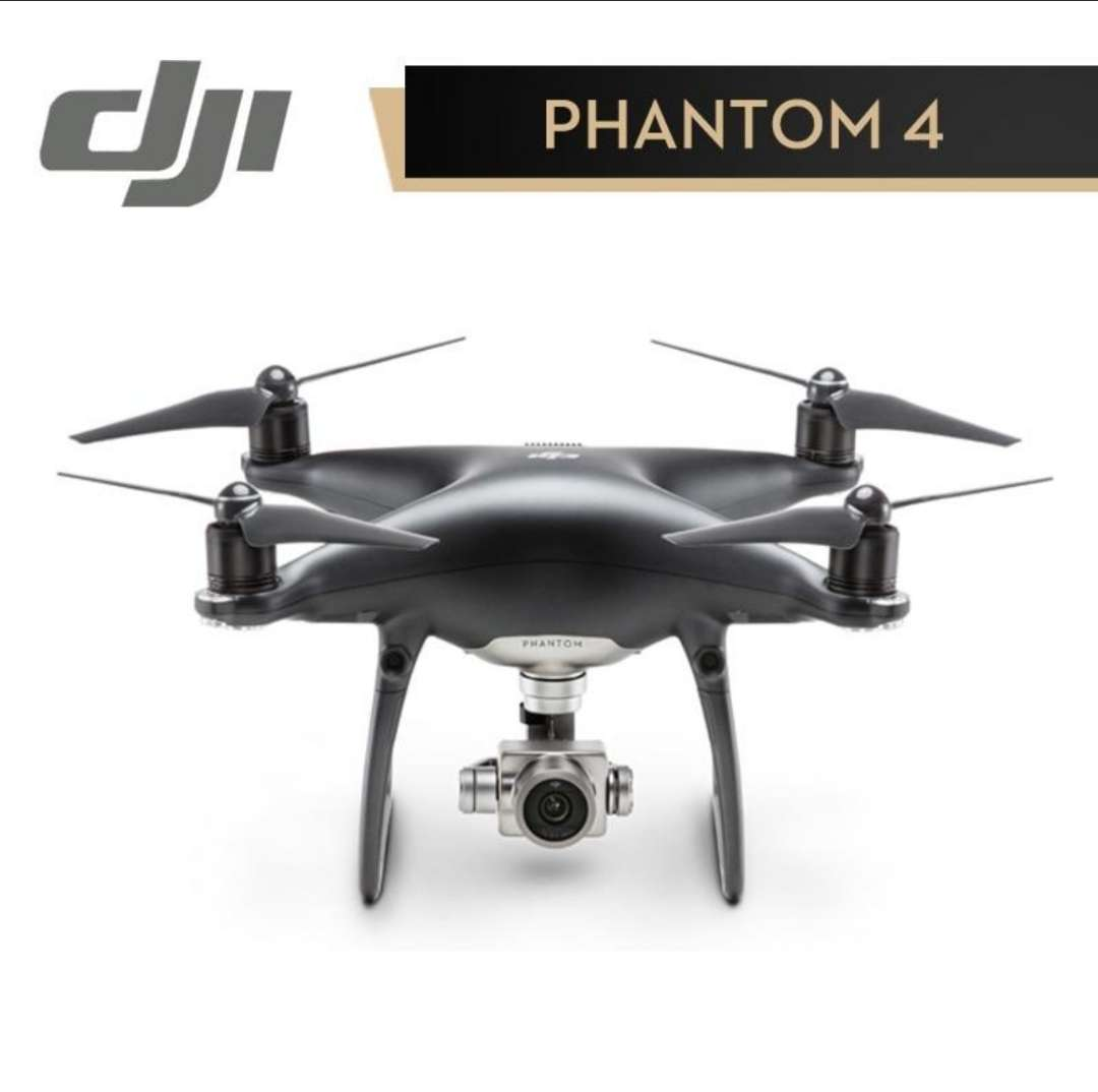Imagen producto Dron DJI PHANTOM 4 PRO 1