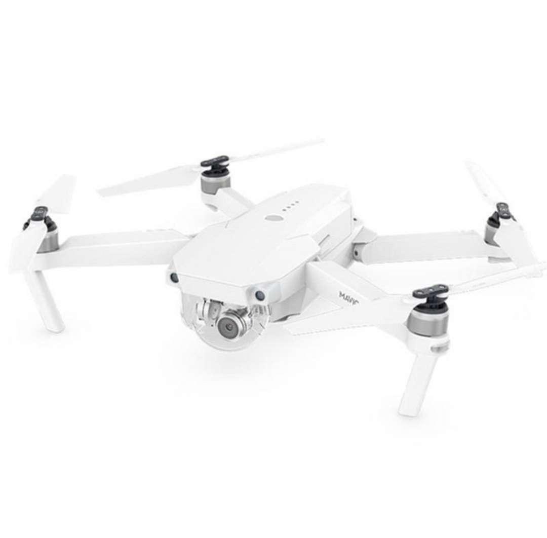 Imagen producto Dron DJI Mavic Pro Alpine White OcuSync 2