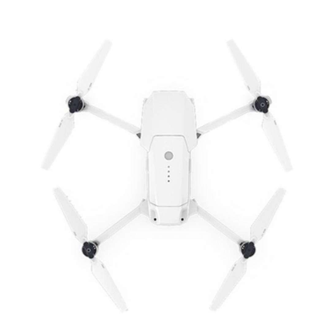 Imagen producto Dron DJI Mavic Pro Alpine White OcuSync 3