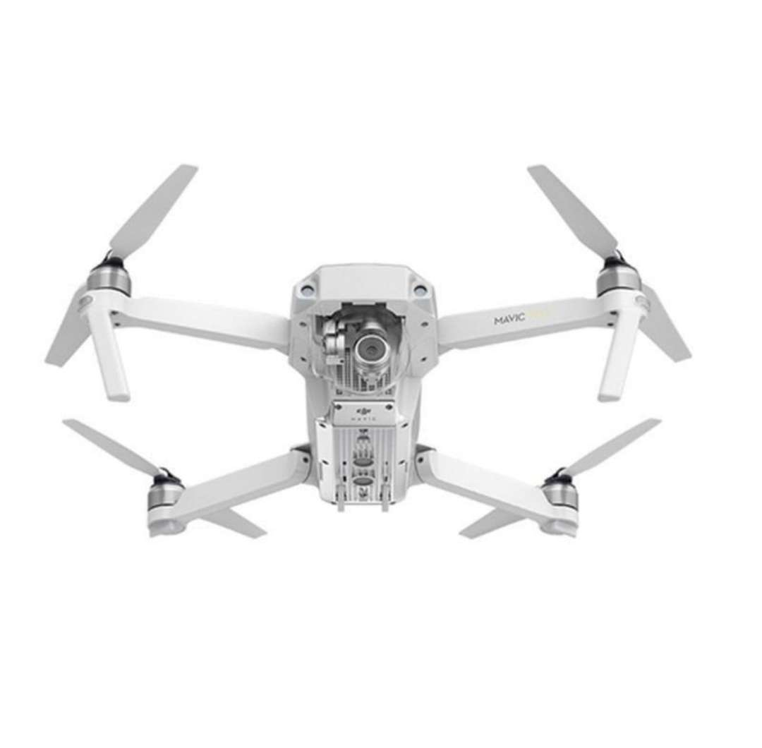 Imagen producto Dron DJI Mavic Pro Alpine White OcuSync 4