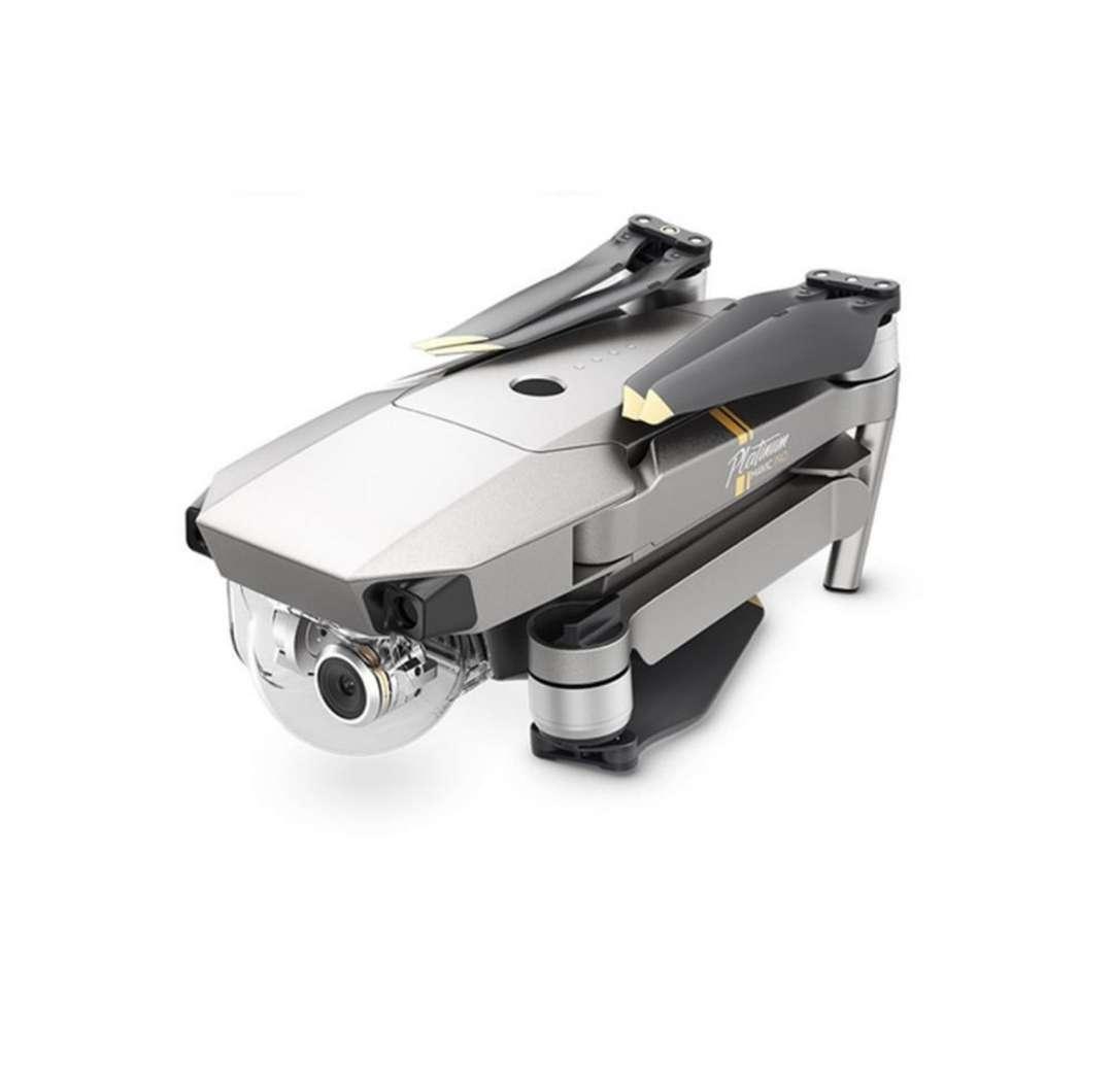 Imagen producto Dron DJI Mavic Pro Platinum 3