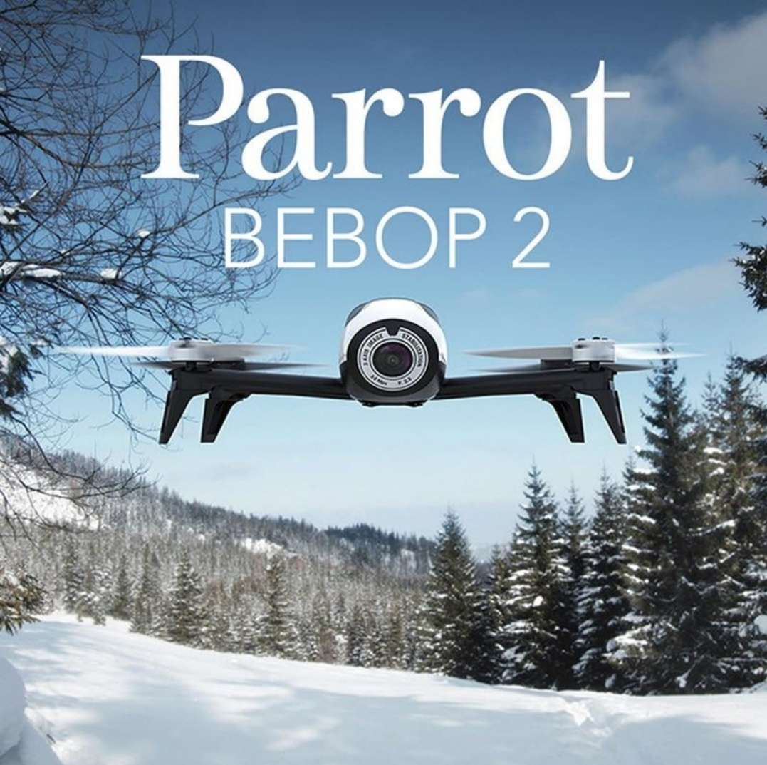 Imagen producto Dron Parrot Bebop 2 1