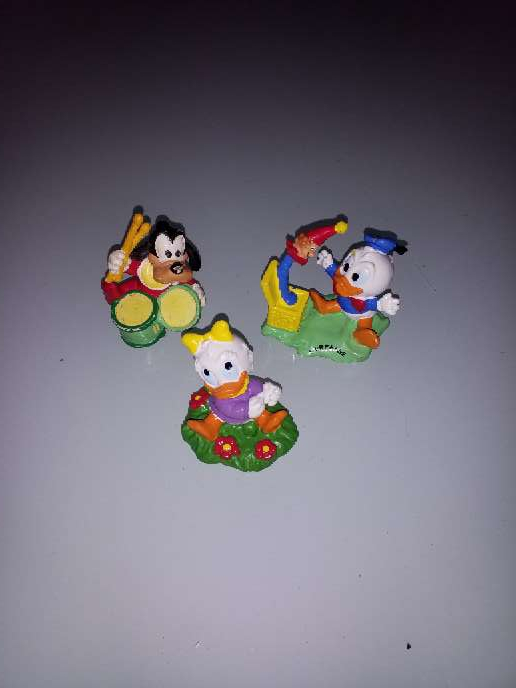 Imagen Lote figuras Disney.