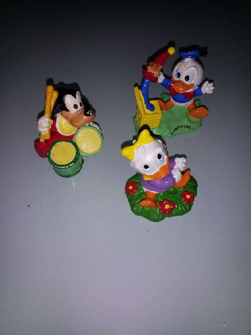 Imagen producto Lote figuras Disney. 2