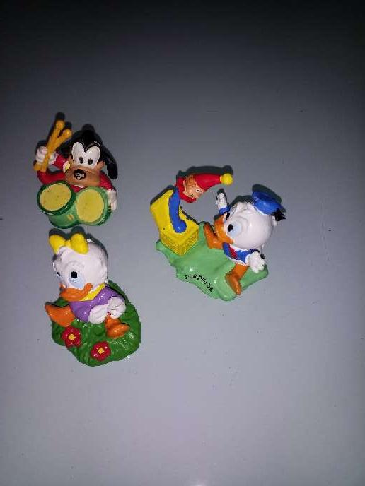 Imagen producto Lote figuras Disney. 3