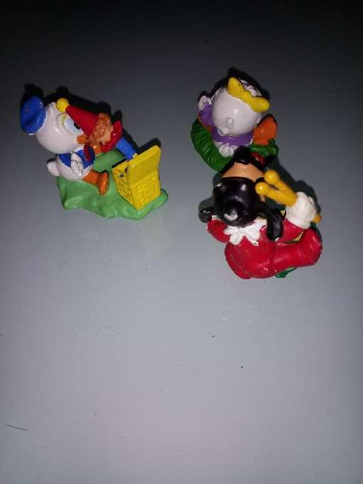 Imagen producto Lote figuras Disney. 4