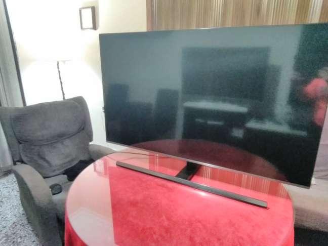 Imagen producto Televisión de 49 pulgadas samsung 4k UHD y HDR1000 6