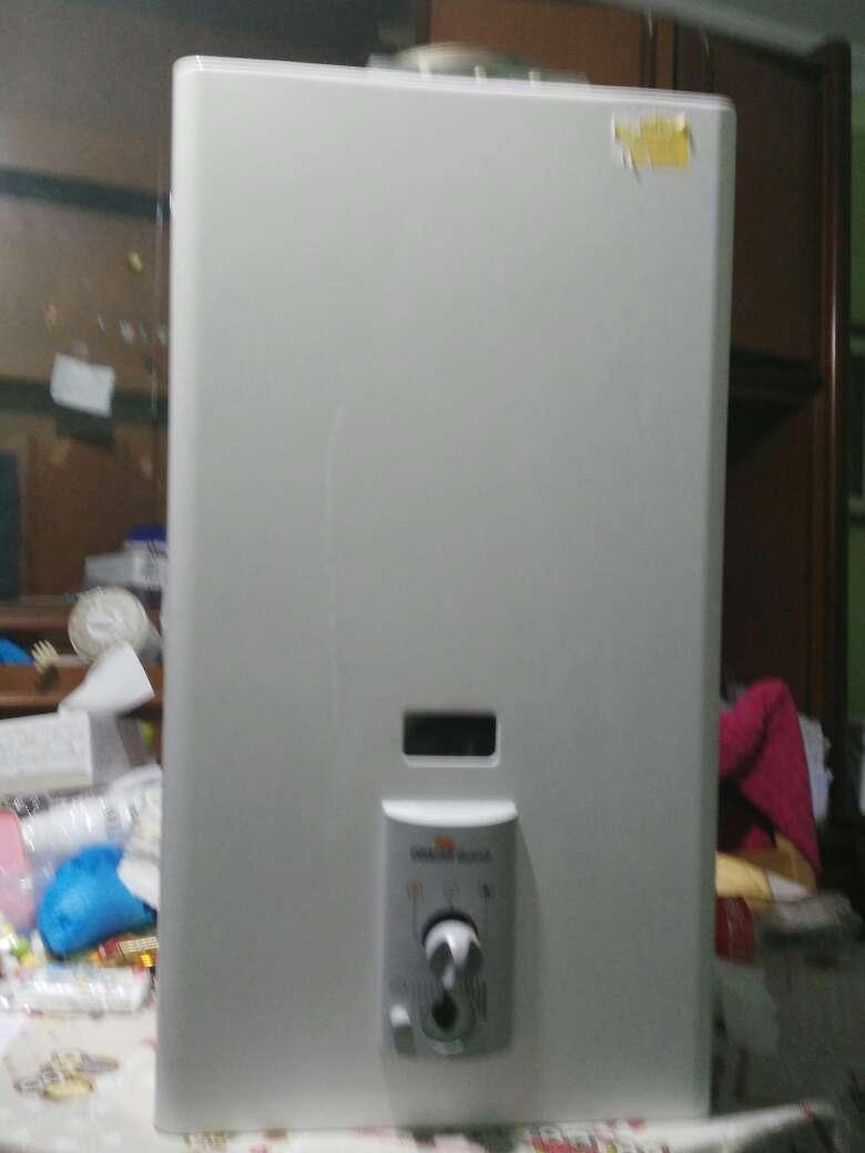 Imagen termo gas butano