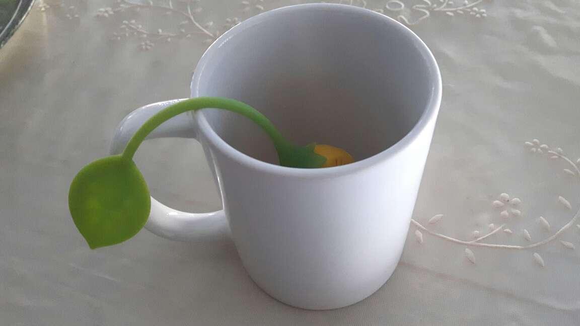 Imagen producto Infusor de té  4
