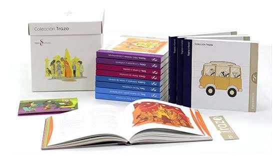 Imagen producto Colección completa de libros infantiles  2
